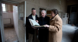 St Joseph's Hospital Records Dating Back Almost 200 Years to be Preserved by Limerick City Archives