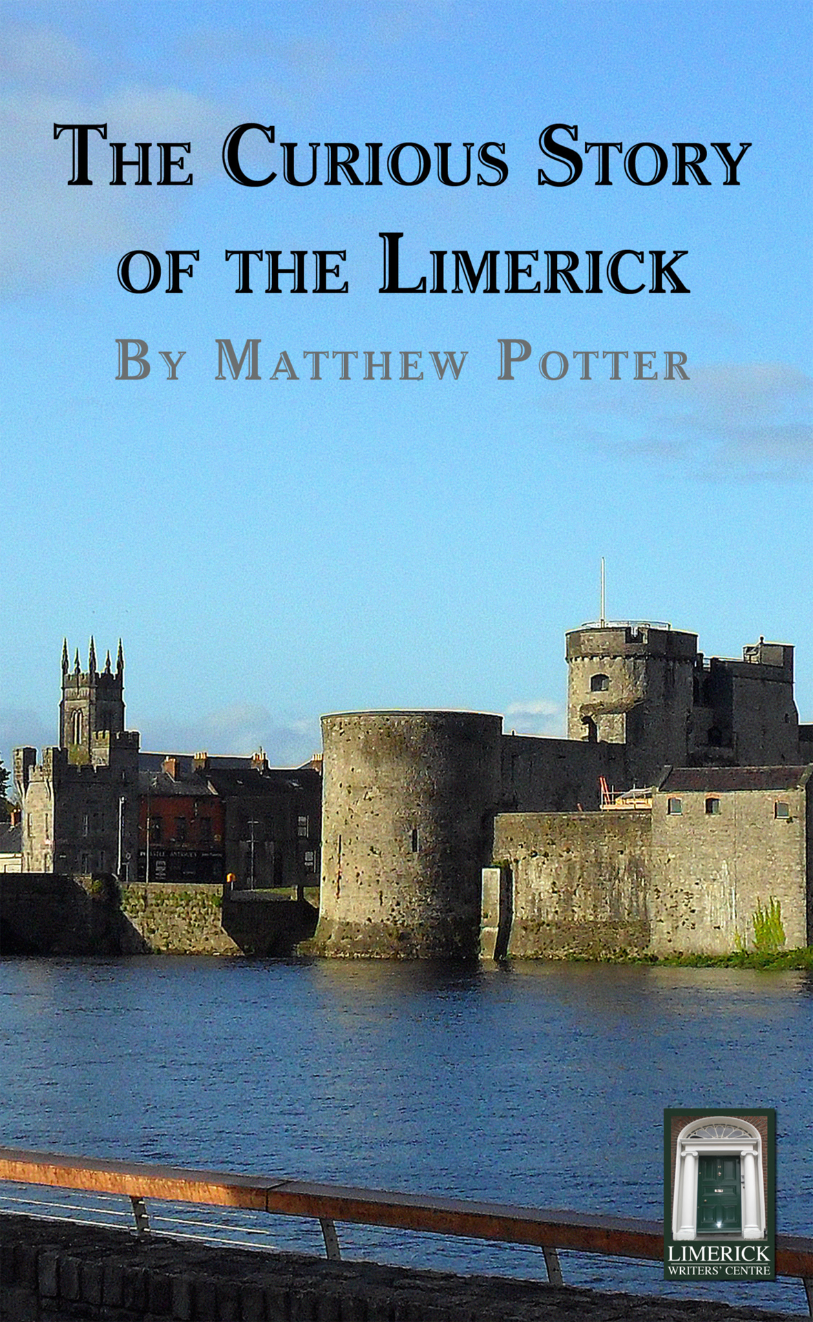 COVER-The curious story of the limerick