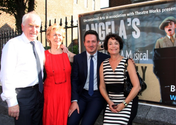 angelas ashes musical