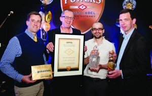 Foynes coffee festival celebrates the birth of Irish coffee