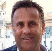 Suneil Sharma