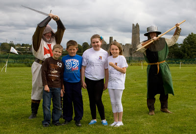 kilmallock walled town day