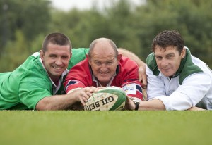 New Limerick tag rugby festival attracts rugby greats