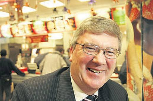 Castletroy Park Hotel to host post-budget breakfast