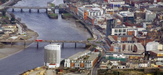 Limerick set to join Intercultural Cities Network