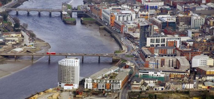 Limerick Intercultural Cities Network