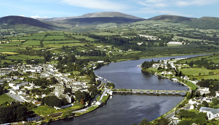 Killaloe walkway to be extended