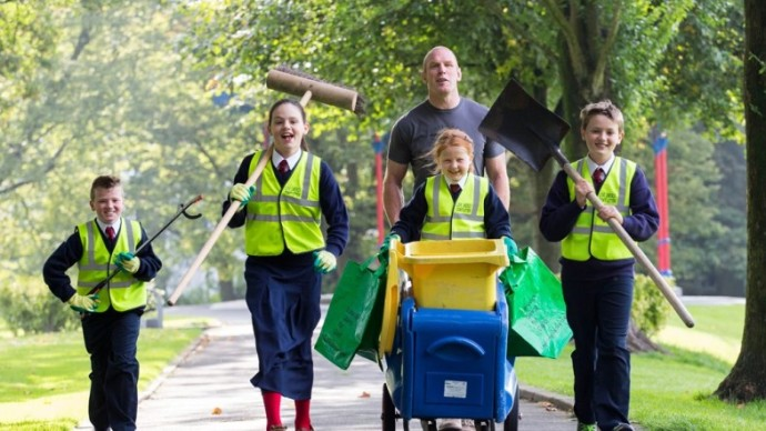 Paul-OConnell-team-limerick-cleanup