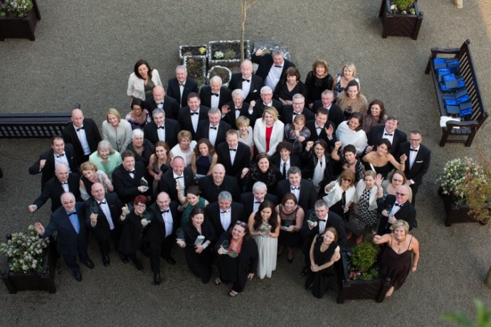 Ambassadors generate €7.5M for Clare and Limerick economy