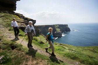 annual Tolkien Festival visits The Burren