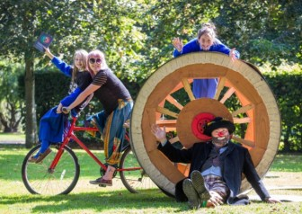 Culture Night Limerick Listings Deadline Draws Near