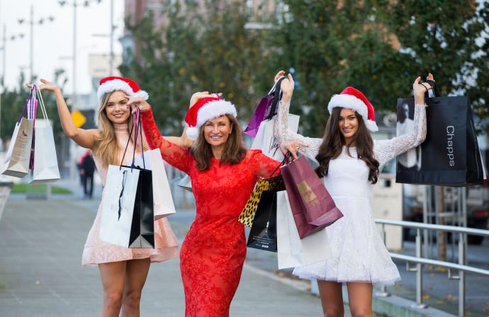 Christmas Fashion Limerick