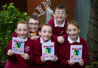 A Fairtrade Christmas on the cards for Limerick students