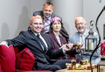 Christmas in Limerick programme set to be a Cracker
