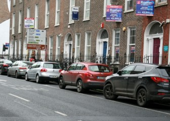 Parking 'Free From 3' in Limerick this Christmas
