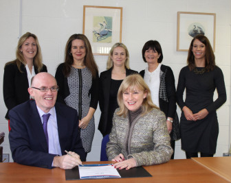 Smarter Travel Campus Programme expands in Limerick