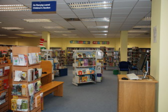 New Central Library for Limerick City announced