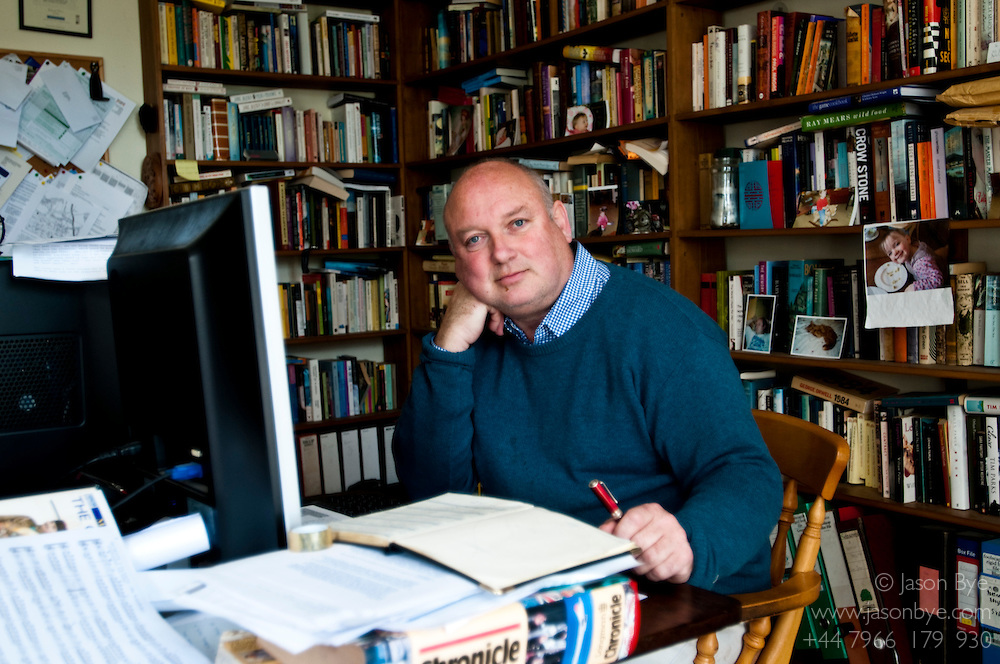 Writers gather for Limerick Literary Festival