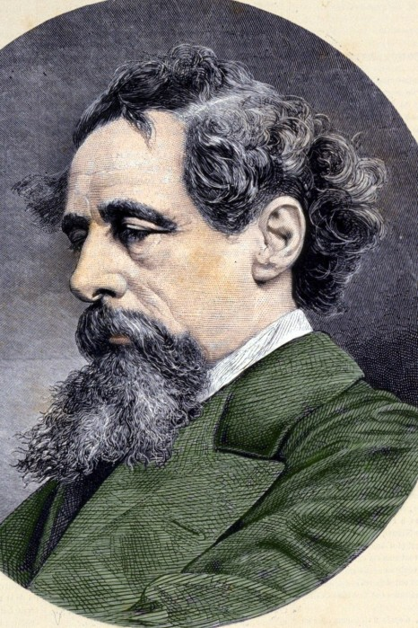 Charles Dickens in Limerick