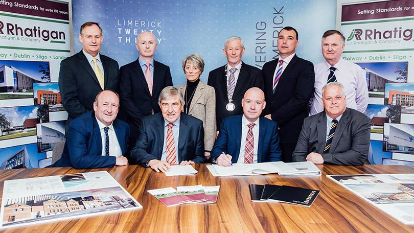 Hanging-Gardens-Limerick-Contract-Signing