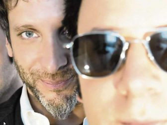 Mercury Rev to play Limerick show on classic album tour