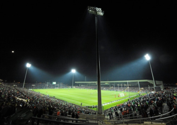 Green light for concerts at Limerick's Gaelic Grounds