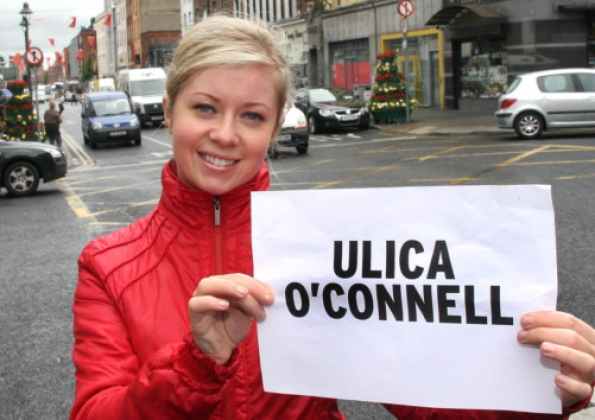Ex Mayor of Limerick calls for Polish street signs in city