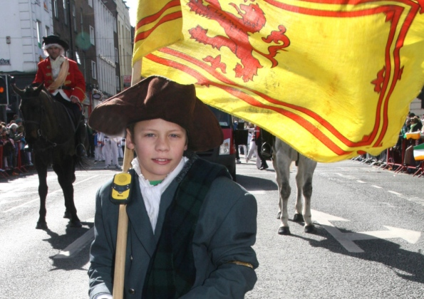 Limerick Sarsfield's Day festival to commerotate a forgotten hero