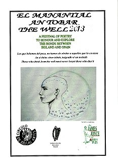 The Well- A festival of poetry celebrating Ireland/Spain links.