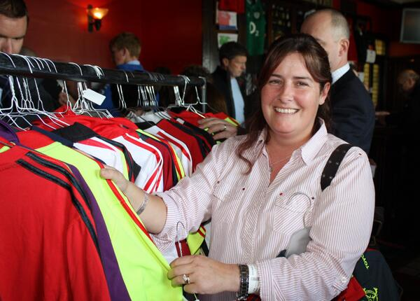 munster rugby gear sale