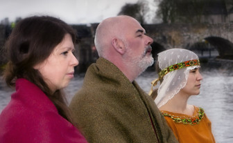 Brian Ború Millennium Weekend in Killaloe to bring medieval Ireland to life