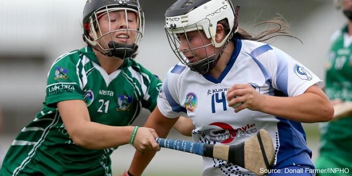 Limerick and Kilkenny reach camogie final in Croker