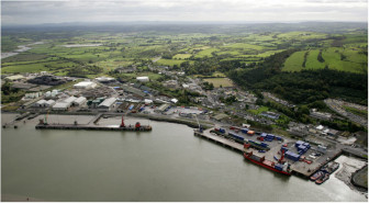 Shannon Estuary land zoning builds 'Investor Confidence'