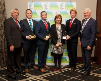 Limerick man reaches 'Ireland's Best Young Entrepreneur' National Final
