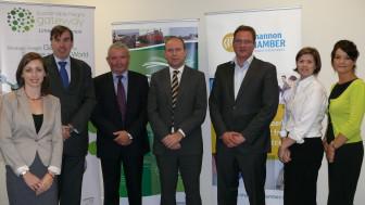 Freight Forum established in Limerick-Shannon Region